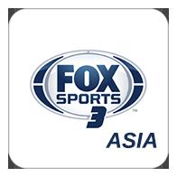 Fox Sports 3 (TH)