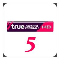 True Premier HD 5
