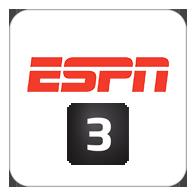Fox Sports 3 (NL)