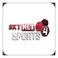 SKYNET Sports 4
