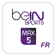 beIN Sports Max 5 (FR)