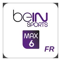 beIN Sports Max 6 (FR)