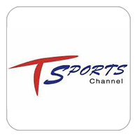 TSports Channels