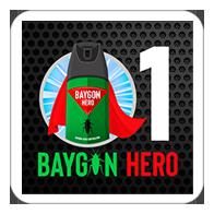 Baygon Hero 1