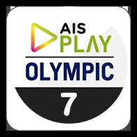 AIS Play Olympic 7