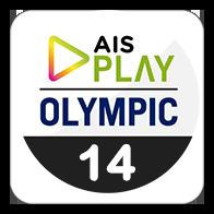 AIS Play Olympic 14