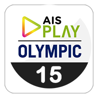 AIS Play Olympic 15
