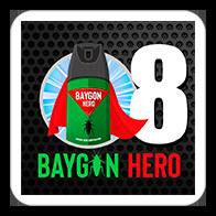 Logo Channel baygonhero8
