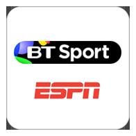 BT Sport ESPN (UK)