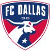 Logo Team เอฟซี ดัลลาส
