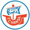 Logo Team ฮันซ่า รอสต๊อค