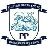 Logo Team เปรสตัน