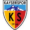 logo เคย์เคอร์ ริเซสปอร์